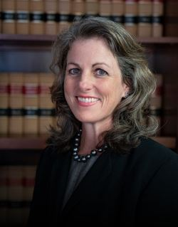 Attorney General, Clare Connors